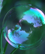 Boundaries: Protecting Our Bubble