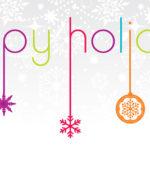 7 Tips for a happy holiday season