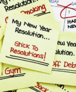 Why New Year's resolutions don't work and what you can do about it